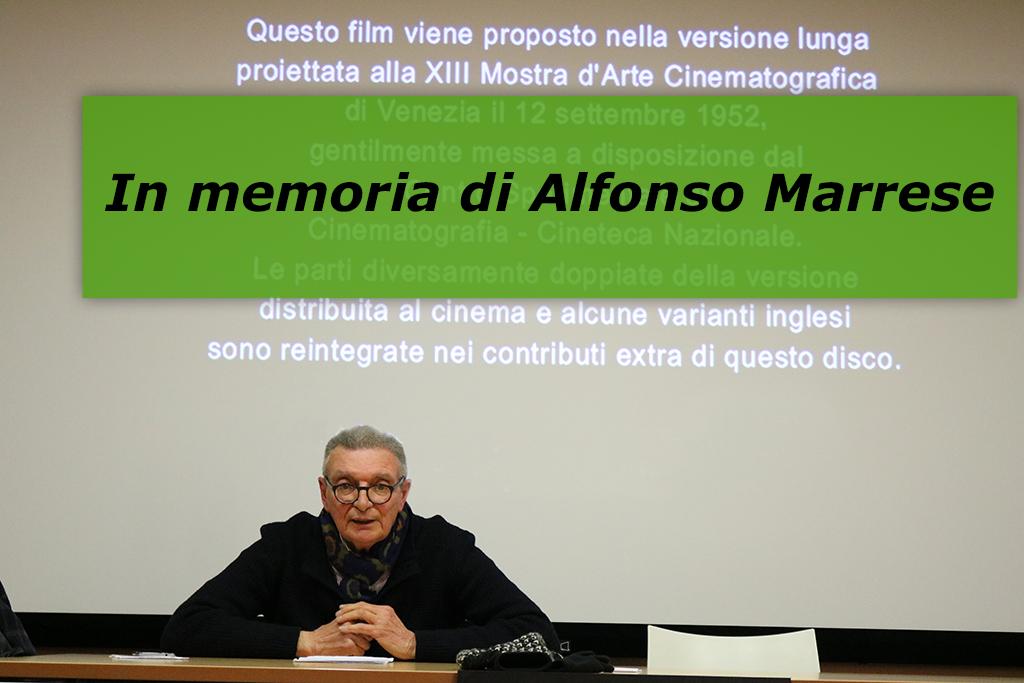 Alfonso Marrese