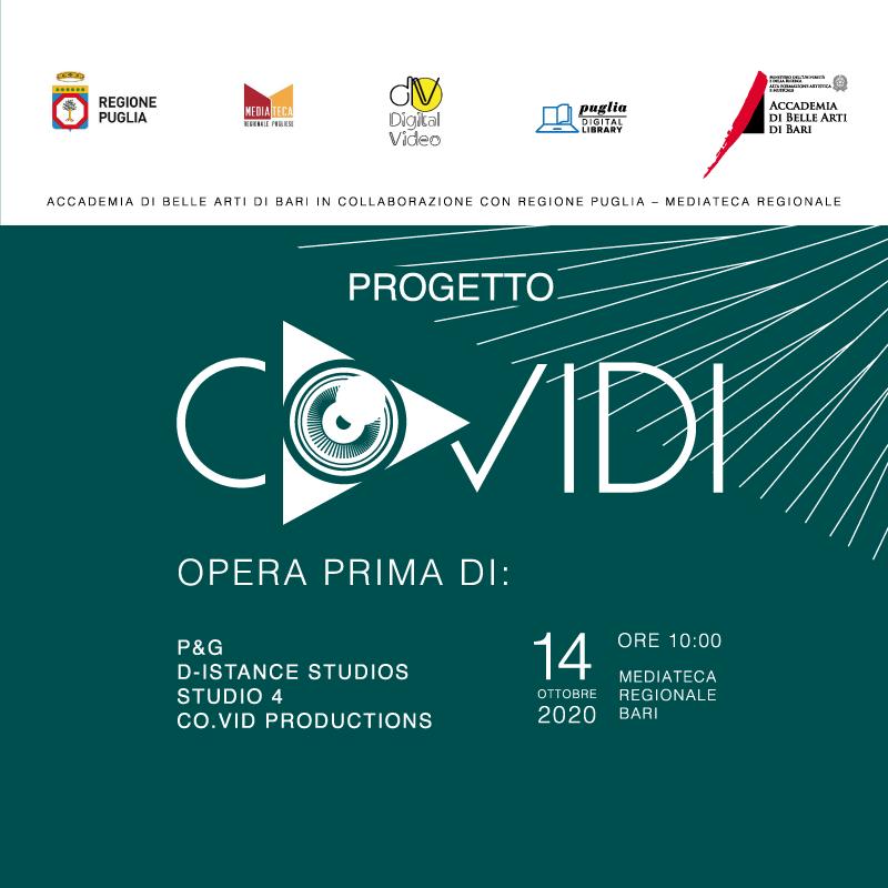 Progetto CO VIDI